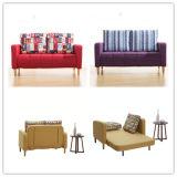 Squisito e facile gestire la base di sofà dei piedini di legno
