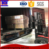 PE Packing Pallet Cargo Base Transportation Pallet Custom Injection Blowing Plastic Pallet Blowing Plastic Pallet