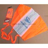Cervo volante caldo del triangolo di marchio di stampa del Silkscreen dei regali di promozione di modo di vendita