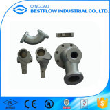 Hot Sales Container Corner Ferrous Casting e Lost Wax Investment Casting Parts