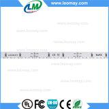 9,6 W / M SMD335 lampe à rayons LED émettrice latérale avec CE et UL