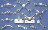 ステンレス鋼の投資鋳造