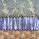 Plutônio Hw-644 de couro do Glitter de Upholstery da forma