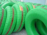 Verwendete gute Qualitäts-PCR-Auto-Reifen