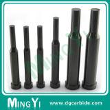 Kundenspezifische schwarze Beschichtung-verschiedener Form-Metalllocher