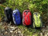 中学校の学校のバックパックをハイキングするポリエステル屋外スポーツ