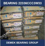 Rolamento de Rolete Esférico 22236 CCC3W33 com compartimento de Aço