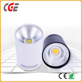 5W 7W COB LED Downlight avec 3 ans de garantie