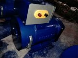 CA trifásica del generador de la STC