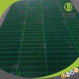 De hete Plastic Vloer 400*600 van het Varken van de Verkoop met Goede Kwaliteit