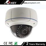 Caméra IP Dome 5 mégapixels avec WDR Varifocal Cloud P2p Poe