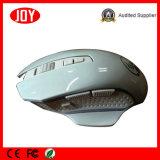 Mouse ottico di gioco senza fili del USB del laser LED 8d