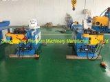 Máquina de dobra inoxidável automática da tubulação de Plm-Dw18CNC para o diâmetro 11mm