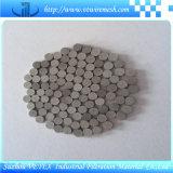 アルカリ抵抗のステンレス鋼フィルターディスク