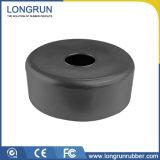 Уплотнение изготовленный на заказ колцеобразного уплотнения силикона резиновый для промышленного компонента