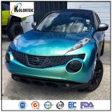 Pigment van de Kleuren van de Verf van het Kameleon van de Verschuiving van de kleur het Automobiel