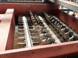 Concreto / Cemento maquinaria automática del ladrillo pavimentadora Bloque Maquinaria