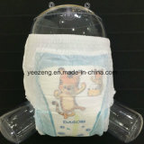 Remplaçables populaires d'absorption élevée superbe tirent vers le haut des couches-culottes de bébé