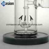 Pipe de fumage en verre pour la pipe en verre de tabac (AY010)