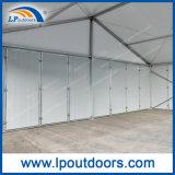 10X15m im Freien Sandwichwand-temporäres Lager-Zelt für Verkauf