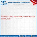 Neue Mobile LCD-Bildschirmanzeige für blaues Studio M HD