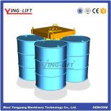 Tirantes montados guindaste do cilindro com capacidade 4*500kg