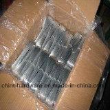 まっすぐな切口の鉄ワイヤー(Dingzhouの工場)
