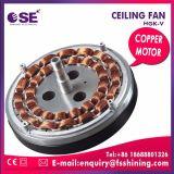 Ventilador de teto elevado da C.A. RPM do fornecedor de China grande (HGK-V)