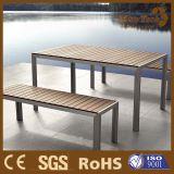 Стол и стул сада отдыха Foshan установленные напольные деревянные
