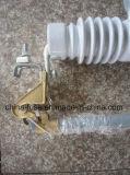 Il ritaglio del fusibile della porcellana, cade fuori il fusibile 24kv 100A