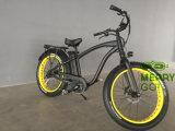 Велосипед автошины наивысшей мощности электрический тучный с СРЕДНИЙ мотором привода