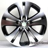 18インチすべてのKIAのための涼しい車デザイン合金の車輪