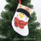 Носки конфеты рождества для украшать рождественскую елку