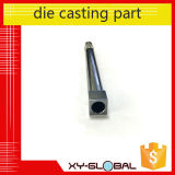 Ficha de usinagem CNC em aço inoxidável