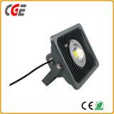 방수 운동장 점화를 위한 100W/150W/200W IP65 옥외 LED 투광램프,