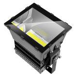 Luz 500W 1000W del proyecto de la iluminación IP65 LED de la alta subida