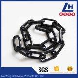 Revestimiento de plástico de aleación de acero de larga cadena de enlace G80