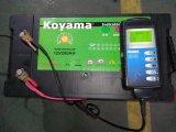 Batteria portatile supplementare del dispositivo d'avviamento dell'automobile di Mf 12V200ah di sicurezza, accumulatore per di automobile libero N200 di manutenzione, batteria ricaricabile