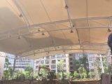 Estructura de acero de la casa de Baloncesto Tienda de construcción prefabricados
