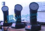 36*1With3W RGB LED bewegliches Hauptkobra-Licht