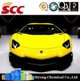 L'automobile calda di vendita Refinish la vernice d'argento scintillante fine della polvere 1K