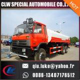 Chariot à eau de pulvérisation de 12 cbm pour la construction de routes