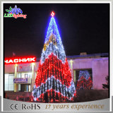 Luz LED al aire libre 25m Xmas Tree