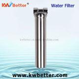 Sterilizzazione da tavolino dell'acciaio inossidabile del filtrante di acqua particolare per la Camera