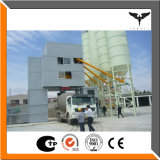 Mini centrale de malaxage efficace élevée de béton prêt à l'emploi