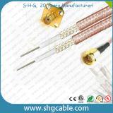 De StandaardFEP Coaxiale Kabel van mil Rg179