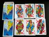 36 صنع وفقا لطلب الزّبون بطاقات روسيا ورقة [بلي كرد]