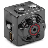 Sq8 IR Night Vision1080p Caméra Full HD Caméra DV DVR Caméscope