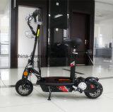 Scooter eléctrico con el certificado CE
