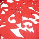 3mm u. 5mm Polyester-Tisch-Seitentrieb für Tischplatte-und Feiertags-Dekorationen